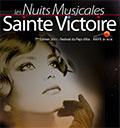 Les Nuits Musicales Sainte Victoire