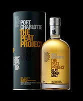 Bruichladdich The Peat Project