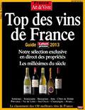 France Art de Vivre - Top des vins de France 2013