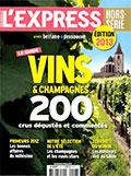 L'Express Spécial Vins 2013