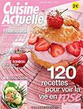 Cuisine Actuelle - Juillet 2013