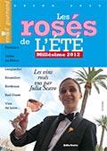 L'Email Gourmand - Guide 2013 - Les Rosés de l'été