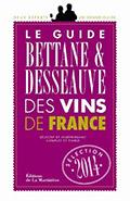 Guide Bettane et Desseauve 2014