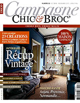 Campagne Chic & Broc