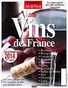 France Art de Vivre : Le Classement 2014 des meilleurs vins de France