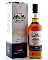 Whisky Talisker Port Ruighe