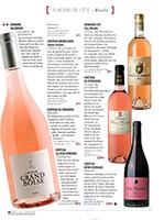 L'Express Spécial Vins 2014