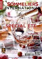 Sommeliers International - été 2014
