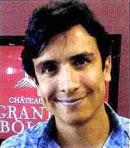 Alejandro Coloma - Maison Grand Boise