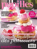 Magazine Papilles - Octobre 2014