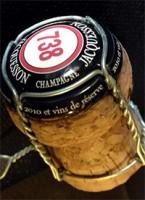 Champagne Jacquesson 738