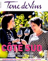 Terre de vins Côté Sud