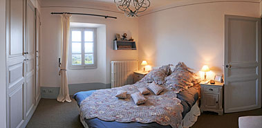 The Bastide of Grand Boise: Champetre bedroom