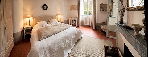 La bastide grand boise chambre naturelle for Chambre naturelle