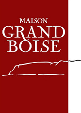 Maison Grand Boise high class delicatessen