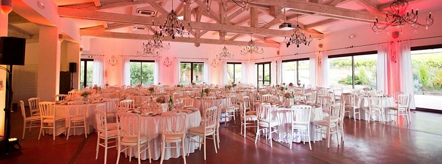 Reception Room Provence